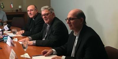 """Obispos presentaron documento sobre la """"fragmentación social"""""""