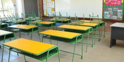 Primaria investiga un presunto abuso sexual en una escuela de Maroñas