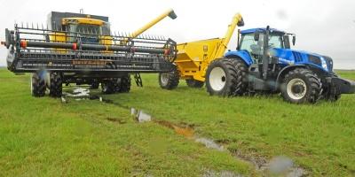 Productores con menos de mil hectáreas pagarán menos Contribución