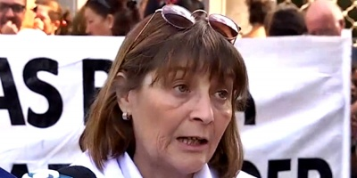 Maestros piden investigación a fondo por denuncia de abuso sexual en Maroñas