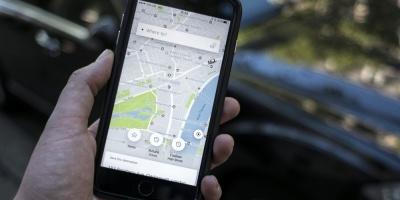 Uber lamentó que Intendencia no permita nuevos registros de conductores