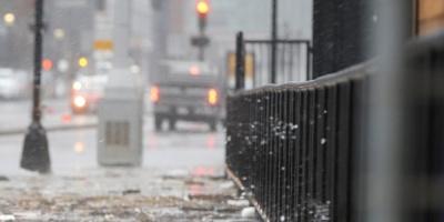 Extienden advertencia por precipitaciones y tormentas