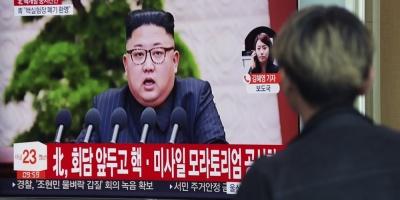 """China """"da la bienvenida"""" a que Corea del Norte suspenda sus pruebas nucleares"""