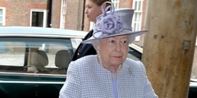 La reina Isabel II cumple 92 años y lo celebrará en un concierto