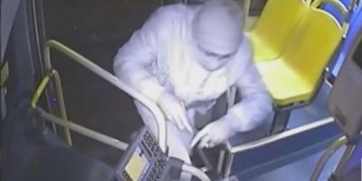 Policía aclaró ocho rapiñas ocurridas en ómnibus