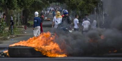 Uruguay abogó por la reflexión y el diálogo en Nicaragua