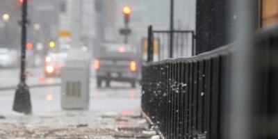 Tiempo inestable con probables precipitaciones y tormentas