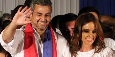 Victoria de conservador Abdo Benítez revalida al Partido Colorado en Paraguay