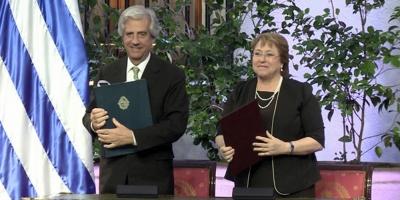 Sector de Astori busca aprobar Tratado de Libre Comercio con Chile