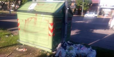 Intendencia reforzará limpieza por feriado municipal