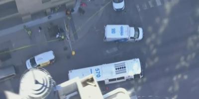 Al menos 9 muertos por atropello en Toronto