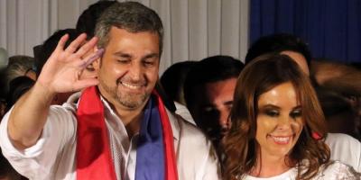 Uruguay saludó a Paraguay por elecciones