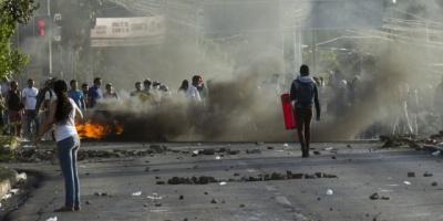 Más de 30 muertos y al menos 400 heridos dejan las protestas en Nicaragua