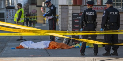 Canadá: 10 fallecidos e investigan pasado terrorista de joven de 25 años