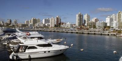 Liga de Fomento de Punta del Este celebra 78 años de su creación