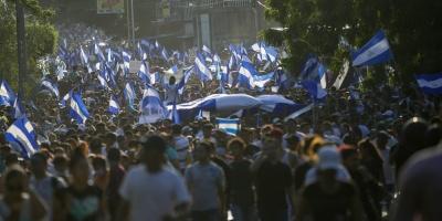 La ONU denuncia asesinatos ilegales en el marco de las protestas en Nicaragua