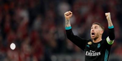 """La prensa española destaca la """"sufrida"""" victoria del Madrid en Múnich"""