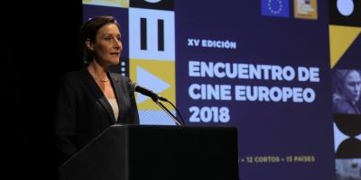 Buenos Aires presenta XV Encuentro de Cine Europeo con foco en la actualidad
