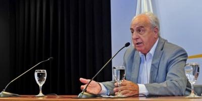 Gobierno armonizará funciones del puerto de Nueva Palmira, ante nuevas necesidades de la ciudad