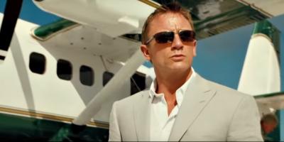 """Daniel Craig cobrará 25 millones de dólares por """"Bond 25"""""""
