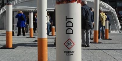 La toxinas del tabaco llegan hasta los lugares donde se prohíbe fumar
