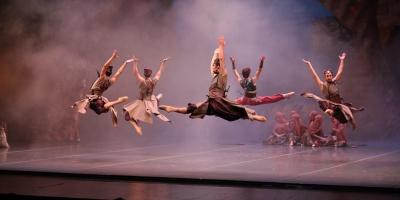 """Ballet llevará al público a un """"mundo fantástico"""" con El Corsario"""