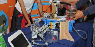 Uruguayos obtuvieron el primer premio en competencia sobre tecnología