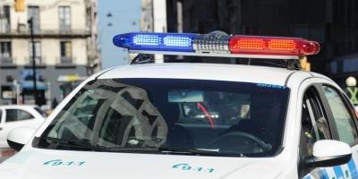 Movilización afectó la ruta 3 en Salto y debió intervenir la Policía