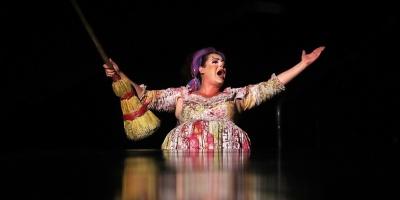 """Cirque du Soleil pone a la mujer en """"centro"""" de la historia en show """"Amaluna"""""""