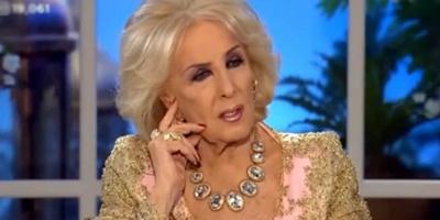 Almuerzos de Mirtha Legrand cumplen 50 años en la televisión argentina