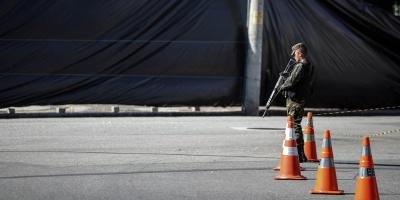Siete personas asesinadas por disputa por narcotráfico en ciudad de Brasil
