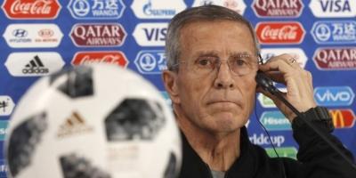 El maestro Tabárez confirmó que el Cebolla y el Pato Sánchez serán titulares ante Arabia Saudita