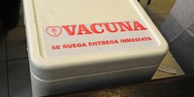 Salud Pública consideró exitosa la vacunación antigripal