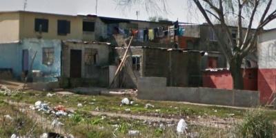 Convocaron a censo de hogares y viviendas en los Palomares de Casavalle