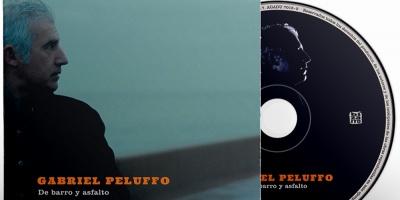"""Gabriel Peluffo presenta su nuevo single """"Trenzas"""""""