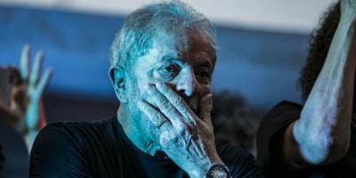 La Corte Suprema de Brasil rechaza otro recurso para liberar a Lula
