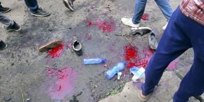 Varios muertos y heridos por explosión en un mitin del primer ministro etíope