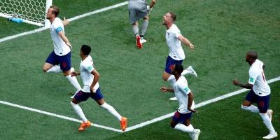 FINAL: Inglaterra derrotó 6-1 a Panamá