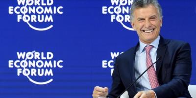 Macri afrontará este lunes la mayor huelga general de su mandato