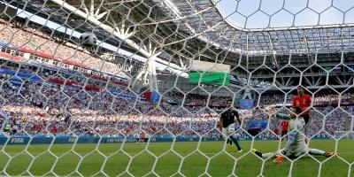 Alemania vigente campeón eliminado de la Copa del Mundo