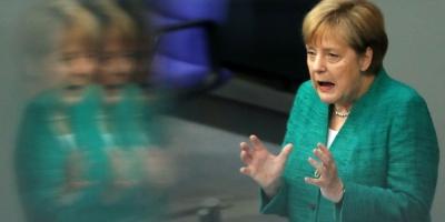 Merkel reitera su rechazo a medidas unilaterales en la crisis migratoria