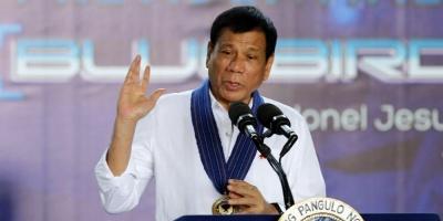 El Partido Comunista de Filipinas rompe el diálogo de paz con el Gobierno