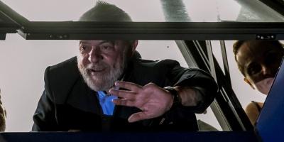 Defensa de Lula presenta nuevo recurso ante el Supremo para pedir su libertad