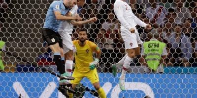 Uruguay 2 - Portugal 1
