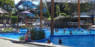 La ocupación hotelera promedio en Salto es del 50%; el Mundial uno de los factores