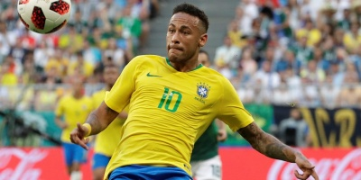 Brasil derrotó a México y se clasificó para cuartos