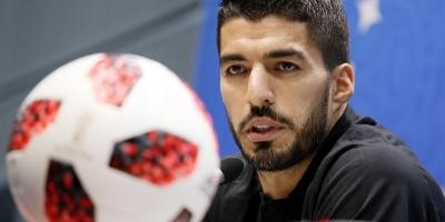 """Suárez: """"Griezmann no sabe lo que es el sentimiento uruguayo"""""""