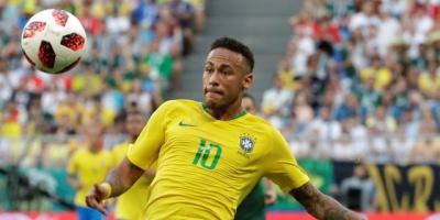 Brasil eliminado de la Copa del Mundo de fútbol. Cayó ante Bélgica 2 a 1