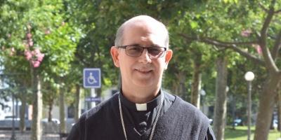 Asume Monseñor Luis Tróccoli como Obispo Diocesano de Maldonado-Punta del Este