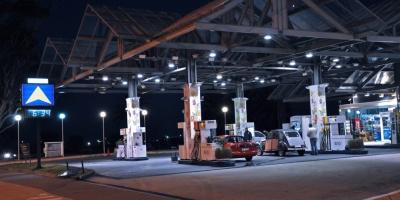 Rige rebaja de IMESI para compra de combustibles en zonas fronterizas